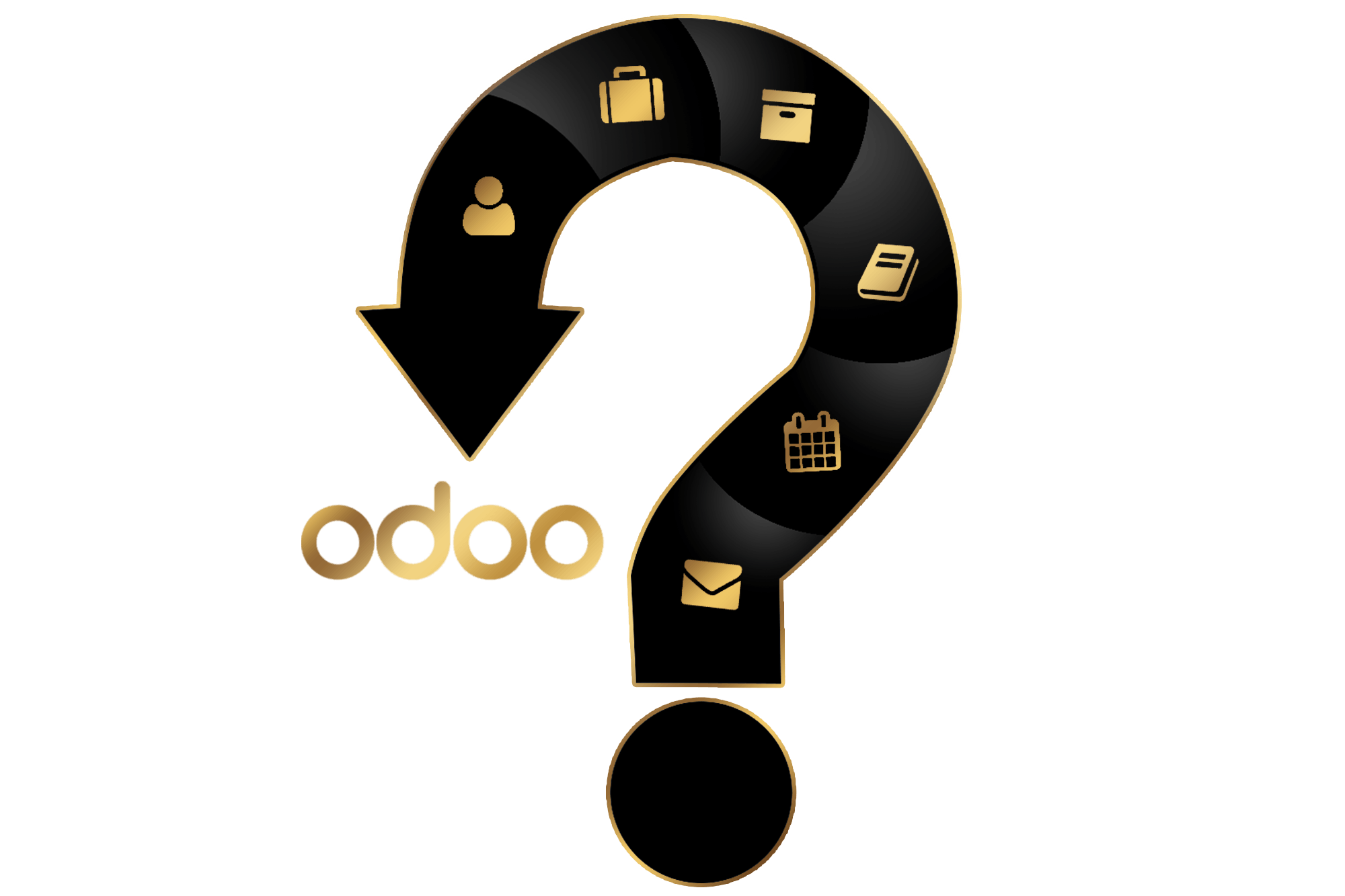 What is Odoo