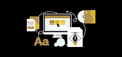 Identity & Branding Services
